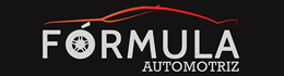 Formula Automotriz logo